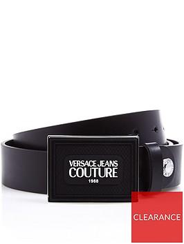 versace-jeans-couture-logo-plaque-leathernbspbelt-black