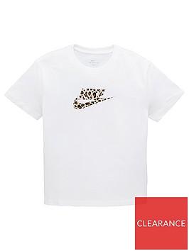 nike-older-girlsnbspprint-t-shirt-white