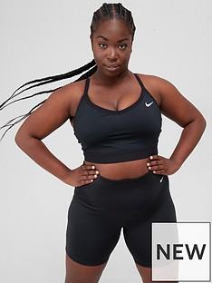 nike-light-supportnbspindy-sports-bra-curve-blacknbsp