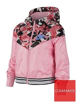 nike-older-girls-windrunner-pink
