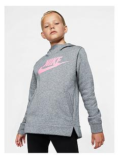 nike-older-girls-pullover-greypink