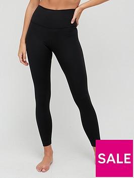 nike-yoga-leggings-black