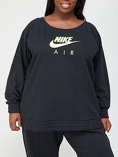 nike-nswnbspairnbspsweatshirt-curve-blacknbsp
