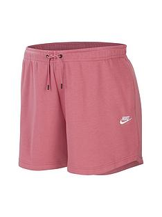 nike-nsw-essential-shorts-curve-pinknbsp
