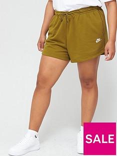 nike-nsw-essential-shorts-curve-olivenbsp