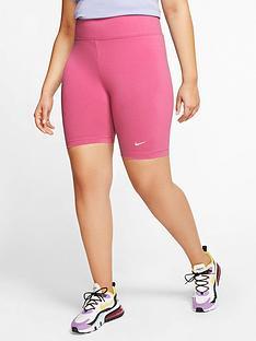 nike-nswnbspleg-a-seenbspbike-shorts-pinknbsp