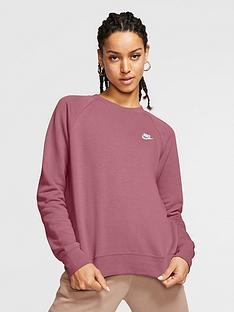 nike-nsw-essentials-sweatshirt-pinknbsp
