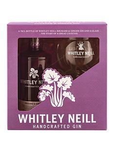 whitley-neill-whitley-neill-rhubarb-ginger-gift-pack-70cl