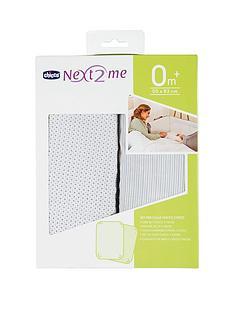 chicco-next2me-set-of-2-crib-sheets