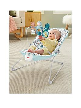 Fisher-Price Terrazzo Signature Style Bouncer