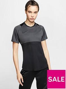 nike-ladies-academy-20-short-sleeve-top-black