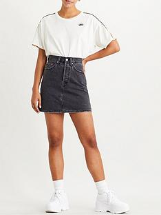 levis-high-rise-decon-iconicnbspskirt-black