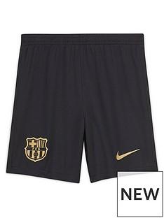 nike-youth-barcelona-2021-away-shorts-blackgold