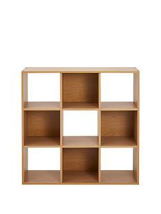 home-essentials--nbsposlo-3-x-3-storage-unit