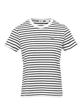 levis-perfect-tee-stripe