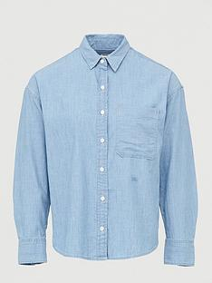 levis-the-relaxed-shirt-blue