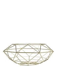 premier-housewares-iron-wire-vertex-fruit-basket