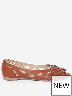 dorothy-perkins-dorothy-perkins-wide-fit-pearlene-pumps-tan