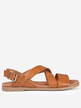 dorothy-perkins-dorothy-perkins-wide-fit-sandals-tan