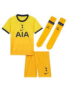 nike-tottenham-2021-3rd-little-kids-kit