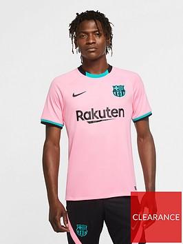 nike-barcelona-2021-3rdnbspshort-sleeved-stadium-jersey-pink