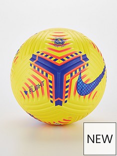 nike-premier-league-2021-flight-football-yellow