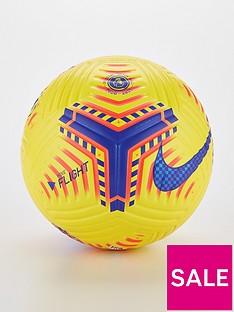 nike-premier-league-2021-flight-football-yellow