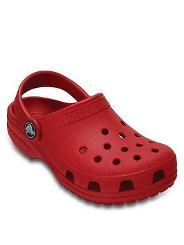 crocs-classic-clog-slip-on-red