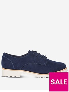 dorothy-perkins-lush-loafer-navy