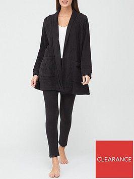 dkny-long-sleeve-cozy-and-legging-sleep-set-black