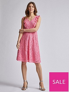 dorothy-perkins-lace-taylor-midi-dress-rose