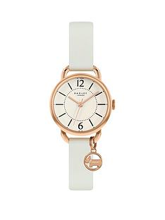 radley-radley-white-and-rose-gold-charm-dial-white-leather-strap-ladies-watch
