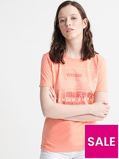 superdry-organic-cotton-premium-goods-label-outline-t-shirt-pink