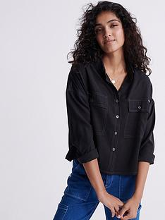 superdry-desert-oversized-shirt-black