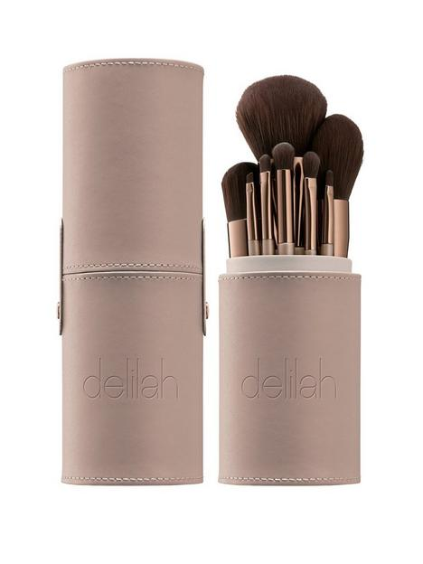 delilah-brush-collection