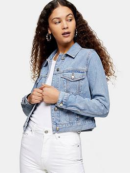 topshop-tilda-cropped-denim-jacket-blue
