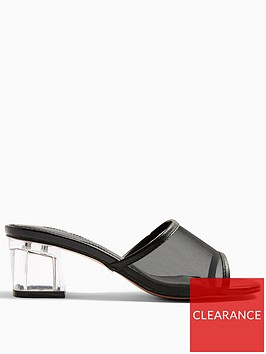 topshop-dusty-perspex-mule-shoe-black