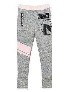 nerf-girlsnbspprinted-legging-grey