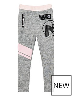 nerf-girlsnbspprinted-legging-grey