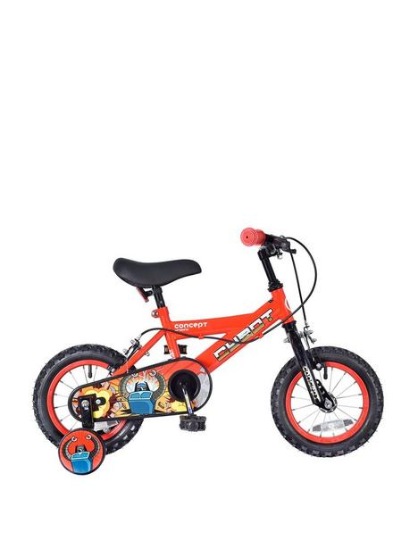 concept-concept-cybot-boys-75-inch-frame-14-inch-wheel-bike-red