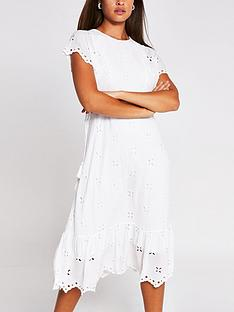 river-island-broderie-tie-waist-midi-dress-white