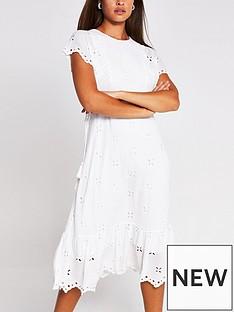 river-island-broderie-tie-waist-midi-dress-white
