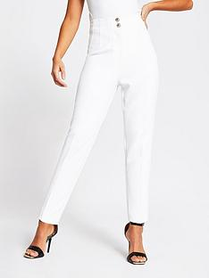 river-island-cigarette-trouser-white