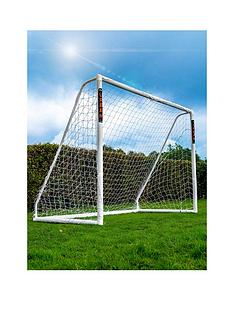 football-flick-8x6-upvc-goal