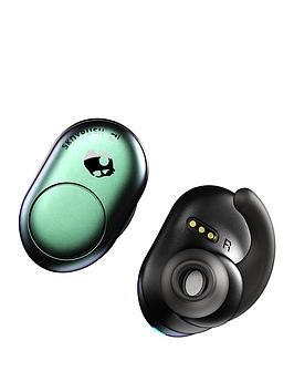 Skullcandy Push True Wireless In-Ear Headphones - Psycho Tropical