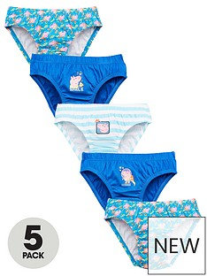 peppa-pig-boys-george-pig-5-pack-briefs-multi