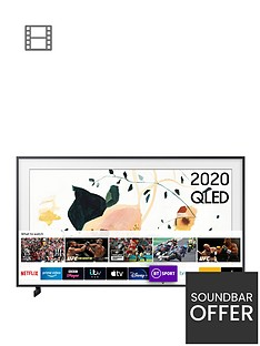 samsung-the-frame-2020-75-inch-qled-4k-ultra-hd-art-mode-hdr-smart-tv