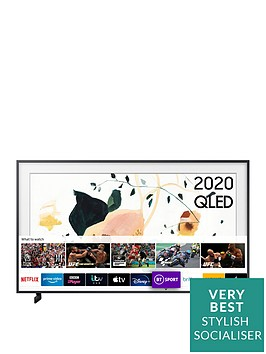 samsung-the-frame-2020--nbsp65-inch-qled-4k-ultra-hd-art-mode-hdr-smart-tv