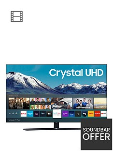 Samsung UE55TU8500 55 inch, Dual LED, 4K Ultra HD, HDR, Smart TV Best Price, Cheapest Prices