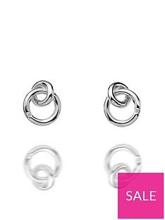 hot-diamonds-eternal-stud-earrings